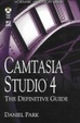 Cover of Camtasia Studio 4