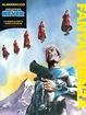 Cover of Nathan Never: Almanacco della fantascienza 2013