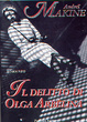 Cover of Il delitto di Olga Arbélina
