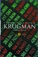 Cover of Krugman: Economisti per caso