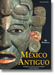 Cover of México antiguo