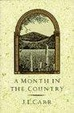 Cover of A Month in the Country