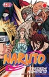 Cover of Naruto Il Mito vol. 59