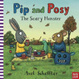Cover of Pip and Posy: The Scary Monster