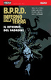 Cover of B.P.R.D. Inferno sulla Terra - vol. 6