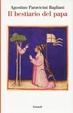 Cover of Il bestiario del papa