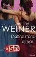Cover of L'altra storia di noi