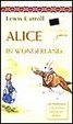 Cover of Alice in wonderland