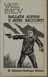 Cover of Ballata alpina e altri racconti