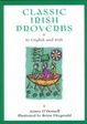 Cover of Classic Irish Proverbs