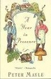 Cover of A Year in Provence