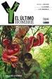 Cover of Y, el último hombre #5 (de 10)