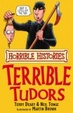 Cover of The Terrible Tudors