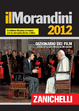 Cover of Il Morandini 2012