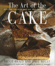 Cover of The Art of the Cake