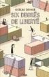 Cover of Six degrés de liberté
