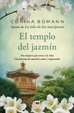 Cover of El templo del jazmín
