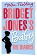 Cover of Bridget Jones's Baby
