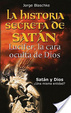 Cover of La historia secreta de Satán