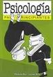 Cover of Psicología para principiantes