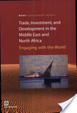 Cover of Trade, investment, and development in the Middle East and North Africa