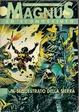 Cover of Lo Sconosciuto: Il sequestrato della Sierra