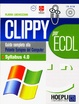 Cover of Clippy per ECDL. Guida alla patente europea del computer. Syllabus 4.0