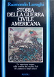Cover of Storia della guerra civile americana