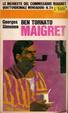 Cover of Ben tornato, Maigret