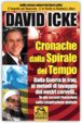 Cover of Cronache dalla spirale del tempo