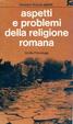 Cover of Aspetti e problemi della religione romana