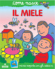 Cover of Il miele