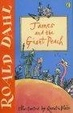 Cover of James and the Giant Peach