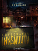 Cover of Lovecraft's Innsmouth