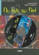 Cover of Du Lait Au Fiel