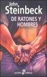 Cover of De ratones y hombres