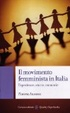 Cover of Il movimento femminista in Italia