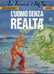 Cover of Le avventure di Alef-Tau vol. 6: L'uomo senza realtà