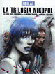 Cover of La trilogia Nikopol
