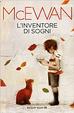 Cover of L'inventore di sogni