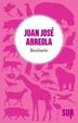Cover of Bestiario