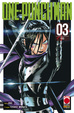 Cover of One-Punch Man vol. 3