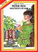 Cover of Peter Pan e l'Isola di Mai