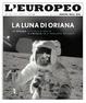 Cover of A 40 anni dallo sbarco sulla luna