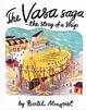 Cover of The Vasa Saga