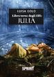 Cover of Libro terzo degli Elfi: Julia