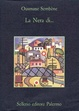 Cover of La nera di...