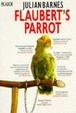 Cover of Il pappagallo di Flaubert
