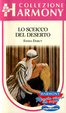 Cover of Lo Sceicco Del Deserto