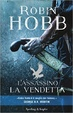 Cover of L'assassino. La vendetta